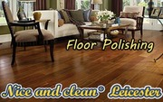 Floor Sanding and Polishing Services Leicester