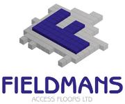 Raised Flooring London - Fieldmans Access Floors Ltd