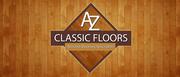 Hardwood Flooring Installation | AzClassicFloors